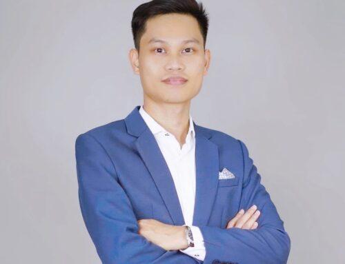 26 tuổi tự mua ô tô hơn nửa tỷ, 29 tuổi làm CEO một công ty chuyên về chuyển đổi số, Lê Sĩ Vi, cựu sinh viên lớp CNTT K35, Trường Cao đẳng Công Thương miền Trung